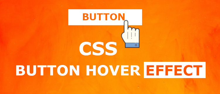 CSS Hover Button Effect